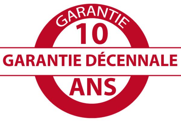 Garantie décennale 10 ans - Installateur VALENCIENNES CAMBRAI